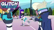 """Glitch Techs Season 2 OST - """"You Don't Reset"""" by Brad Breeck"""