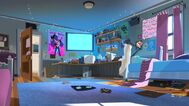 Miko and Lexi's Room