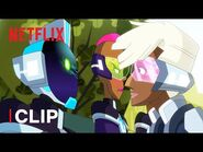 Which Techs Are the REAL Ones? 🤺 Glitch Techs - Netflix Futures