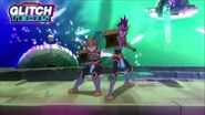 Glitch Techs OST - Mindy Needs A Lazer Blaster - by Brad Breeck