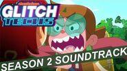 """Glitch Techs Season 2 OST - """"Why So Salty"""" by Brad Breeck"""