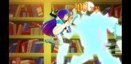 Miko Attacks Glitch