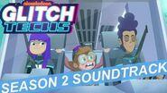"Glitch Techs Season 2 OST - ""Instead of an Image"" by Brad Breeck"