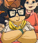 Grandma kubota