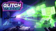 Gitch Techs OST - Just Rage Quit - by Brad Breeck