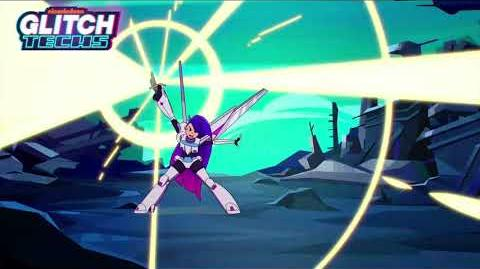 Glitch Techs OST - Level Up And More - by Brad Breeck