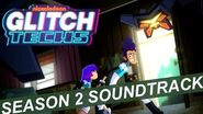 "Glitch Techs Season 2 OST - ""Video Games Have Sewer Levels"" by Brad Breeck"