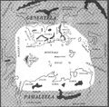 RQ2 Outer Glorantha Map