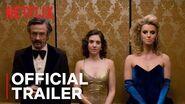 GLOW Official Season 3 Trailer Netflix