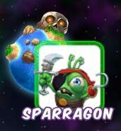 SparragonPlanet