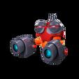 Starlinator New