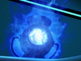 Blue Lantern Power Battery