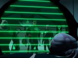 Prisoner of Sinestro