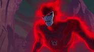 Razer shows his anger