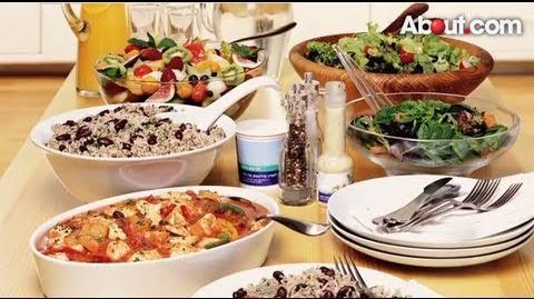 How to Start Eating Gluten-Free