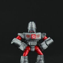 Weaponeers of Monkaa Close Combat Armory Set Warm Gray Complete