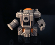 Gendrone-Mineon-Cerrek-Commando