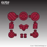 Axis-Joint-Set-Avesser-Dark-Red
