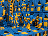 Glyaxia-Command-Base