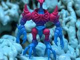 Gemini Nebulos Nemesis