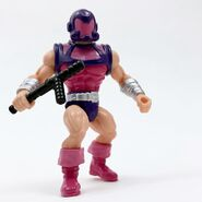 Worian Guard Wave 5 Special Operations