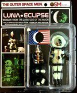Luna Eclipse carded