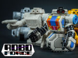 The Return of Robo Force