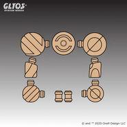 Axis-Joint-Set-Quallgru-Tan