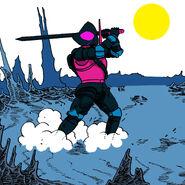 AFOTM-Nov-2020---Neon-Old-Knight