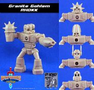 Granite Rhokk store