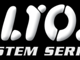 Glyos System Series (Toyline)