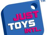 Just Toys International