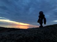 Solo-Sunrise