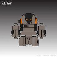 Hub-Set-Cerrek-Commando-Warm-Gray