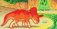 Creative-Beast-Studios-x-Toy-Pizza---Pangea-Island-Ceratopsian-(Orange)-001