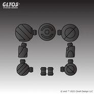 Axis-Joint-Set-Gunmetal