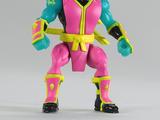 Scarabite Ninja