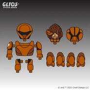 Glyarmor-Set-Force-Gearius