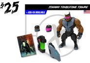 Johnny-tombstone-figure