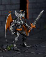 Iron Demon Warrior full profile