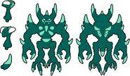 Villser Green Nemesis