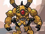 Bio-Mass Monster Deconstructor