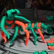 Carrion Crawler TGB Build