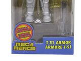 Fallout T-51 Armor