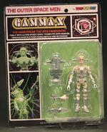 OSM-Gamma-X-1