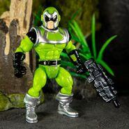 Worian Laser Trooper