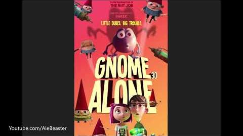 Becky G - Our House (Gnome Alone Soundtrack) New Song