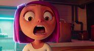 Chloe from gnome alone 3 by kade32 ddoim7u-pre