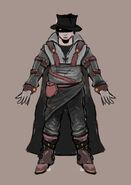 Zorro concept 3