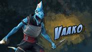 Vaako updated promo